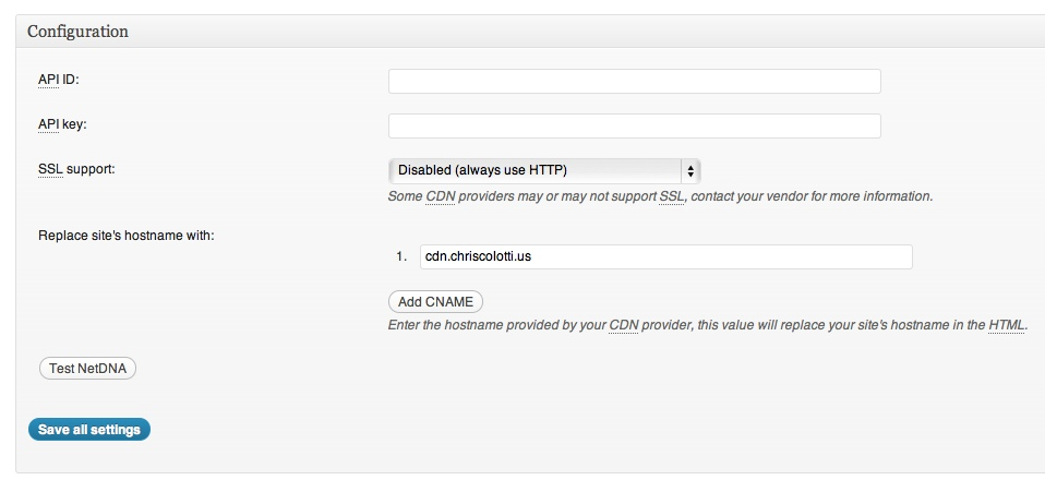 how to add cname to wix site