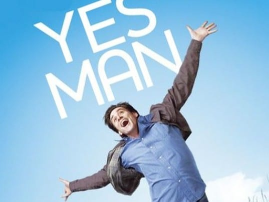 yes man or no man which are you � chris colottis blog