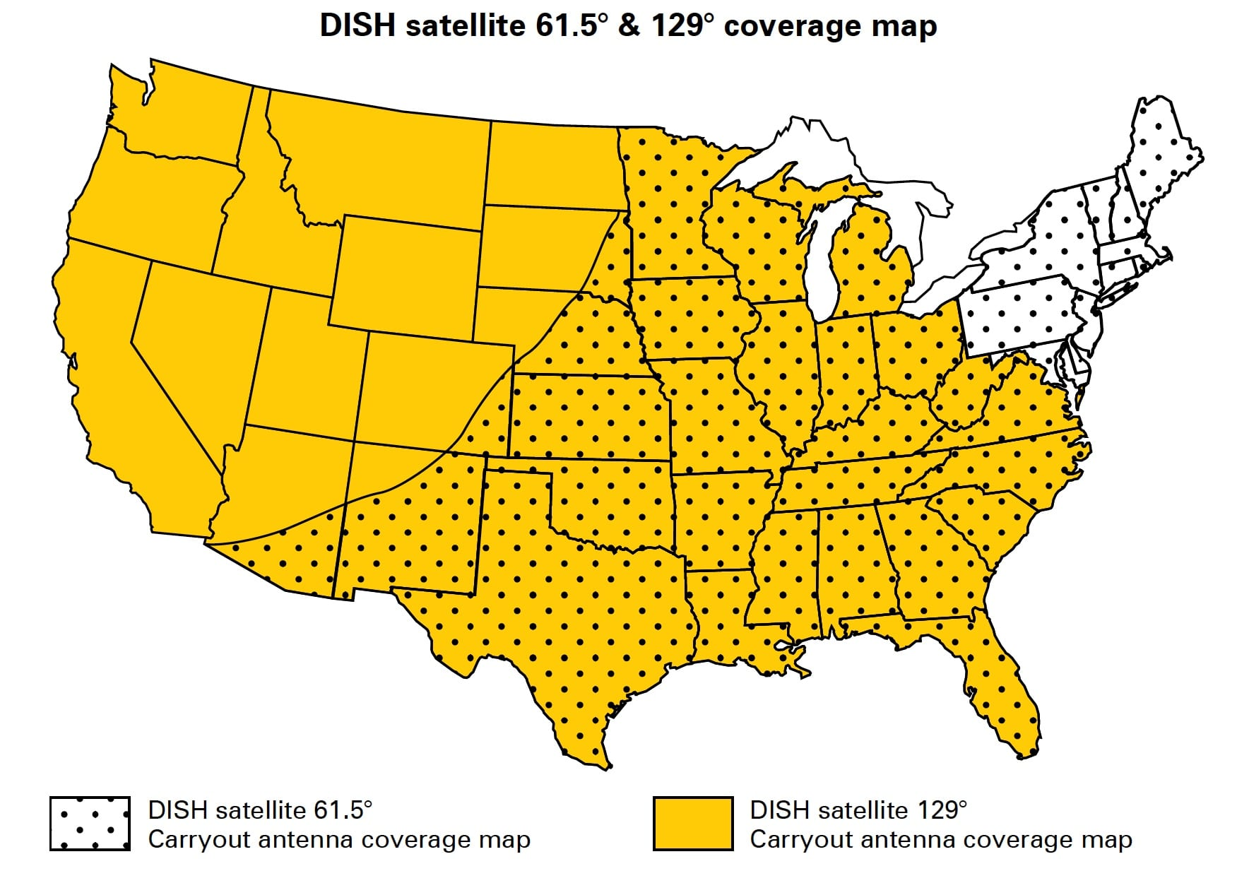 Dish_129_615_map Satellite Dish Map on dish sports, verizon map, geographical map, dish food, cable map, dish movies, dish mexico,