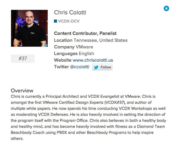 vcdx_directory_details